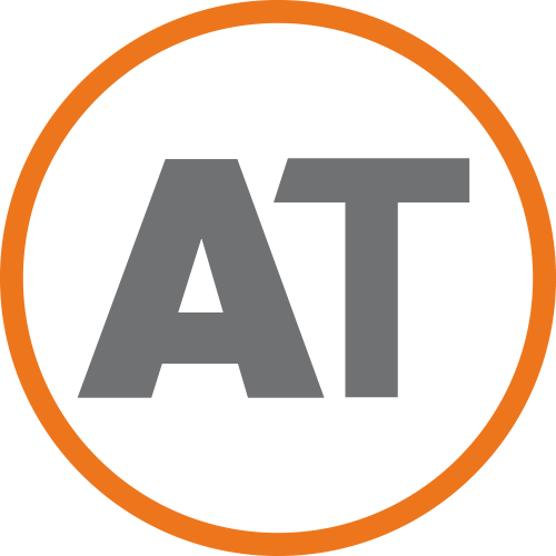 AVttention Logo